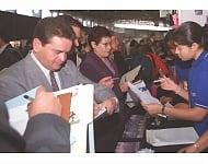 Anuncian la 15 Feria del Empleo de la ciudad de México