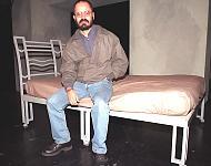 Ratifican a Ignacio Escárcega como coordinador de teatro del INBAL