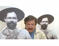 Buscan forenses el verdadero paradero de Pancho Villa: Taibo II
