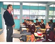 """Proponen eliminar """"alumnos reprobados"""" en primaria y secundaria"""