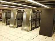 Blue Gene, la computadora más rápida del mundo