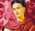 Todo Bellas Artes para Frida Kahlo