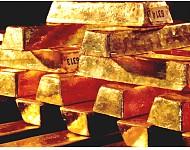 olvida indigente 430 lingotes de oro en su casa Lingotesoro01