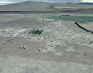 Diseñan telescopio para buscar extraterrestres