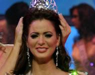 Recibe amenazas de muerte Miss Puerto Rico 2008