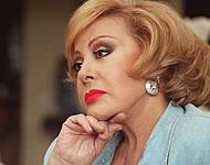 Agradece Silvia Pinal Ariel de Oro por aportaciones al Cine - SilviaPinal2