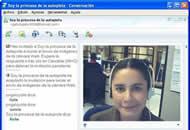 Microsoft lanza Messenger TV
