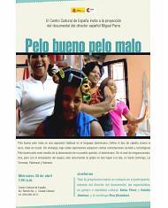 Revela documental obsesión de las dominicanas por tener alaciado el pelo