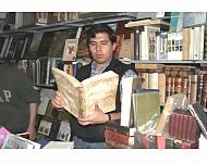 Ofrecerán libros a bajo precio en el Auditorio Nacional