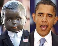 Vende empresa alemana muñecos de Barack Obama