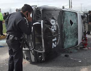 Vehiculos tacticos de Policias locales de Mexico - Página 2 Patrullaecatepec1809_fn