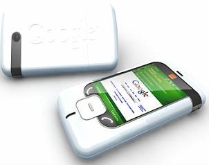 Llegaría Google Phone el próximo mes
