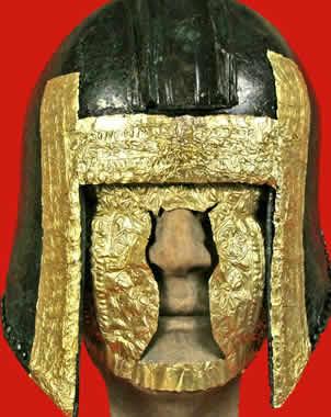 Hallan en Grecia 43 tumbas de la Edad de Hierro