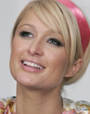 Molesta a Paris Hilton que la consideren floja