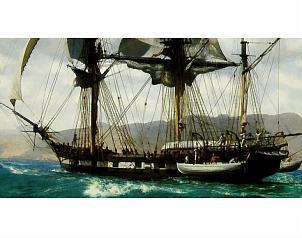 Construirán réplica del buque de Darwin dotado de nuevas tecnologías
