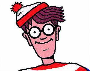 Invitan a buscar a Wally en Google Earth