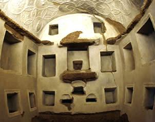 Reabren parte de las Termas de Diocleciano tras 30 años de restauración