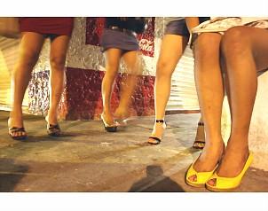 sexo feminista trucos prostitutas