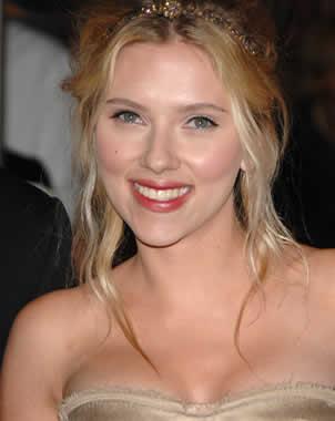 El Universal Espectáculos Rechaza Scarlett Johansson Ser