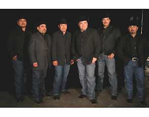 fotos grupo intocable: