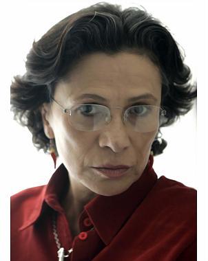 Patricia Reyes Spíndola - PatriciaReyesSpindola