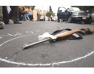 Ejecuciones del narco , a nivel trasnacional. (Foto: Archivo ...