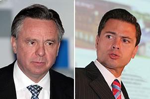 Exoneran a Peña Nieto y Medina Mora de caso Atenco