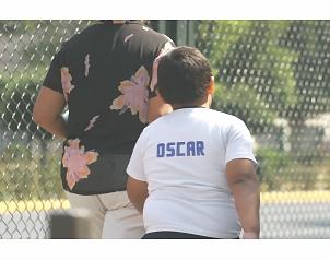 Desnutrición baja y obesidad sube en niños mexicanos