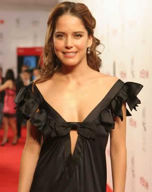 La ignorancia es temeraria las 10 mexicanas mas bellas for Silvia reguera