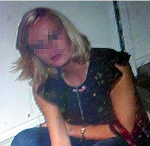 Ella lo acusa de robo; él a ella de violación