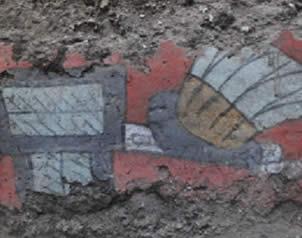 INAH halla sitio al estilo teotihuacano en Quer�taro