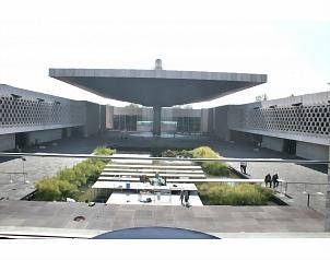 museo de antropologia salas: