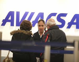 Tribunal revoca recurso que permitía volar a Aviacsa