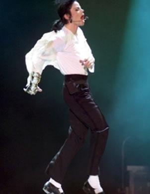 Jackson dejó huella en el mundo de la danza, según coreógrafos