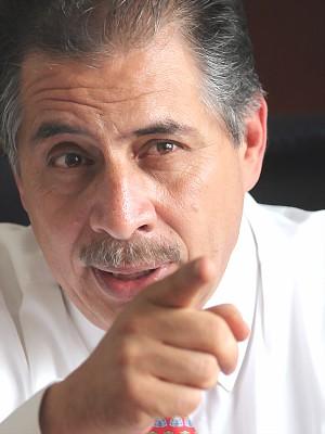 Jesús Ortega plantea al PRD su renuncia