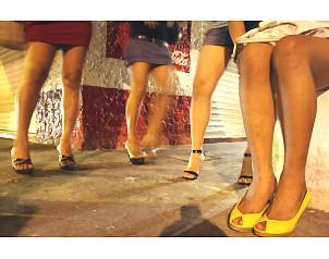 prostitutas por  euros lenocinio y trata de personas