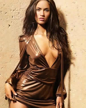 Megan Fox, entre sus fotos sexys y sus revelaciones íntimas