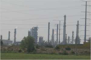 Reportan optimos niveles de producción en refinería de Hidalgo