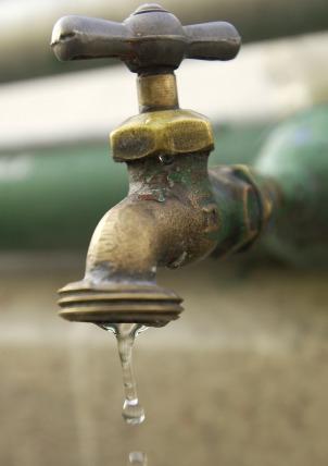 El universal el mundo fuga de agua permite descubrir for Fugas de agua madrid