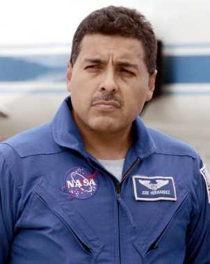 astronautas hispanos - photo #42