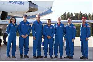 astronautas hispanos - photo #38
