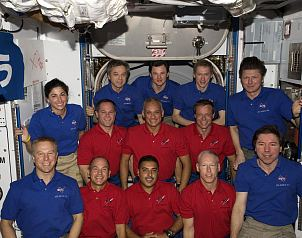 astronautas hispanos - photo #26