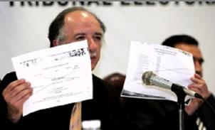Anula TEDF elección de Sodi en Miguel Hidalgo
