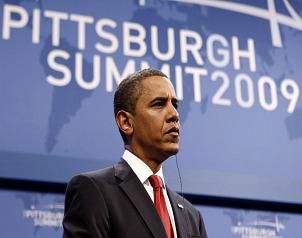 Muchos temas para una complicada cumbre del G-20 en Pittsburgh