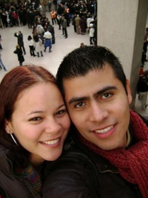 Se fuga mexicano condenado a prisión en España