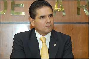 Seguridad de Chávez tiene altercado con reporteros