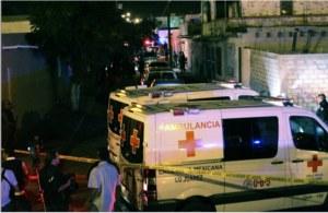 Sicarios fusilan a 17 jóvenes en Ciudad Juárez