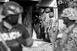 Narcoguerra no encuentra límites: masacre de adictos aterra a juarenses