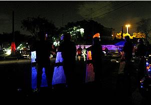 Reportan apagones en Cuautitlán Izcalli