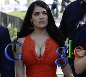 salma google
